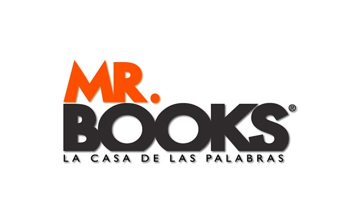 Mr. Books