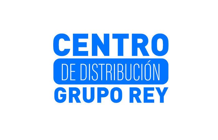 Centro de Distribución Grupo Rey