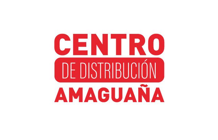 Centro de Distribución Amaguaña