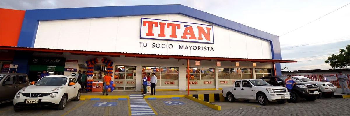 Aperturas Titán