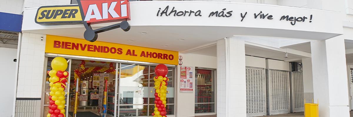Super Akí Plaza Valle abrió sus puertas este 4 de septiembre