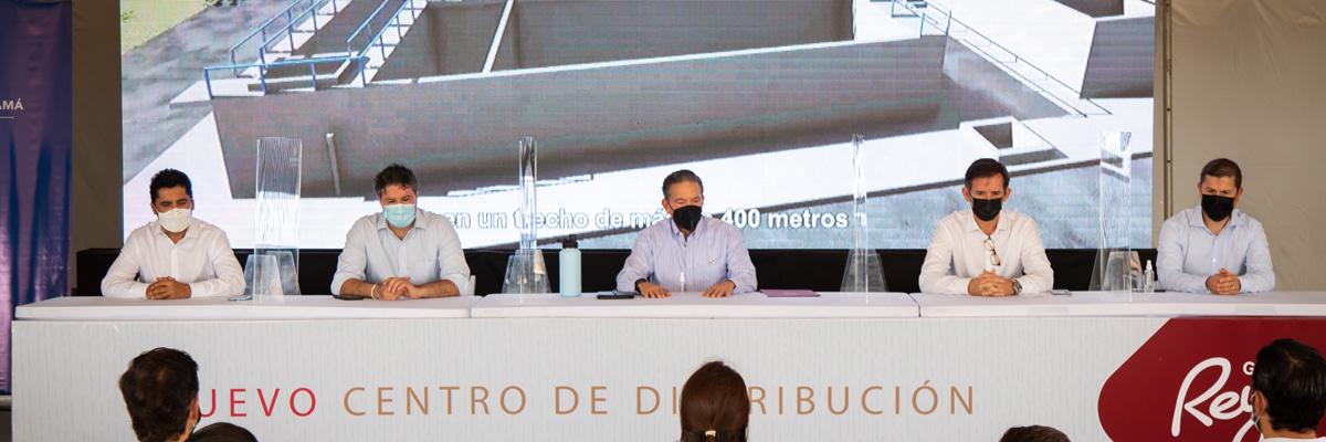 Corporación Favorita continúa Plan de inversiones en Ecuador y Panamá