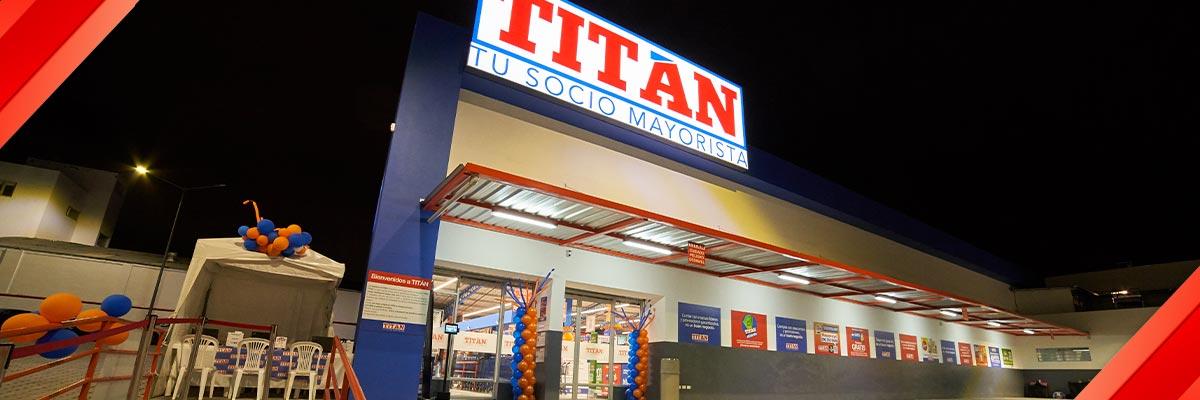 Titán Ambato: contribuye a la búsqueda de la reactivación económica